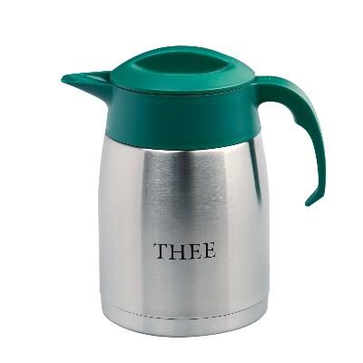Isoleerkan EasyClean thee groen