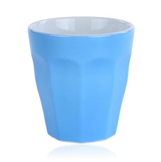 beker cafelegante ocean blue mix match