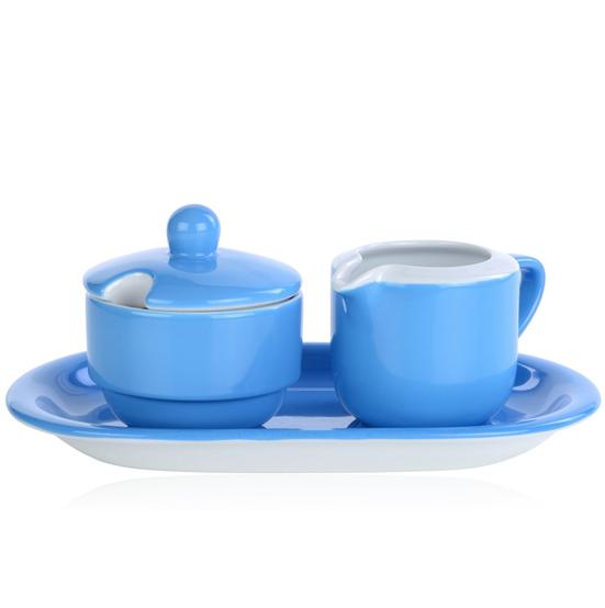 suiker en roomstel ocean ocean blue mix match