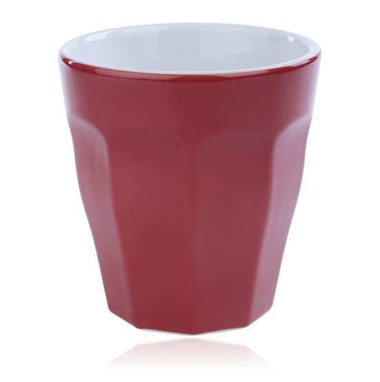 beker cafelegante brandweerrood mix match