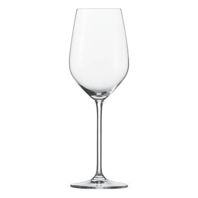 Water rode wijnglas Schott Zwiesel Fortissimo 50,5cl.