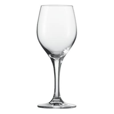 Witte wijnglas Schott Zwiesel Mondial 25,0cl.