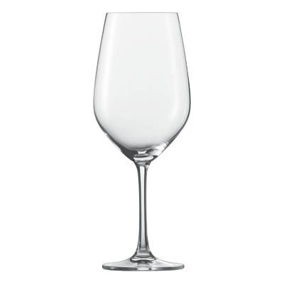 Water rodewijnglas Vina Schott Zwiesel 51,4cl.