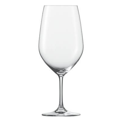 Bordeauxglas Vina Schott Zwiesel 62,6cl.