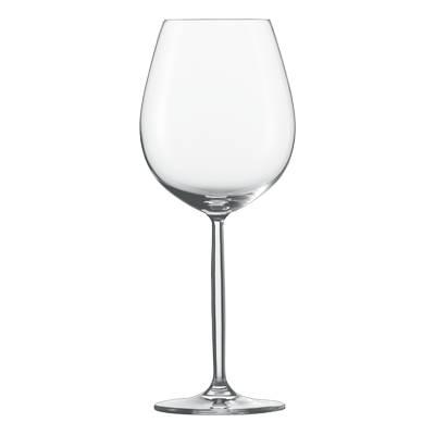 Water rode wijnglas Diva Schott Zwiesel 61,3cl.