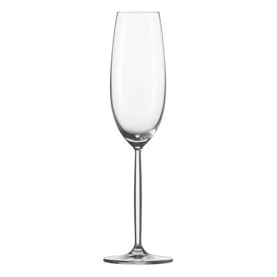 Champagneglas Diva Schott Zwiesel 21,9cl.