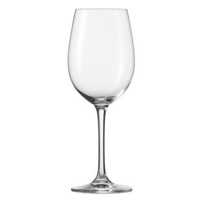 Water rode wijnglas Classico Schott Zwiesel 54,5cl.