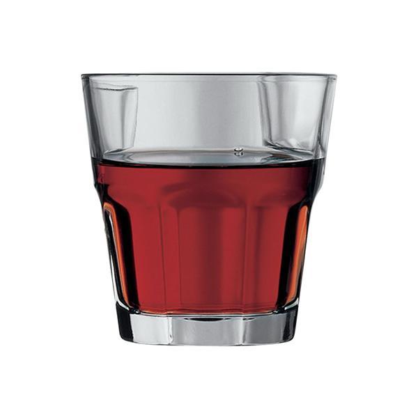 Frisdrankglas sapglas waterglas Casablanca