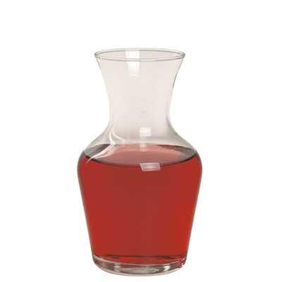 Wijnkan wijnkaraf A Vin Arcoroc