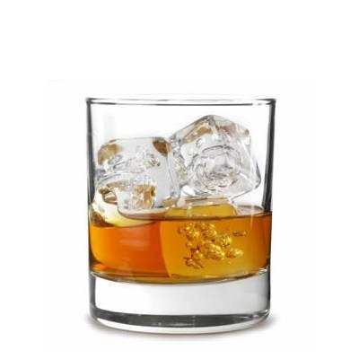 Whiskyglas Islande Arococ