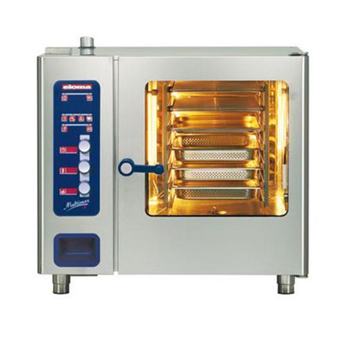 combisteamer Eloma Multimax MB 6 11 met kern temperatuur regeling.JPG
