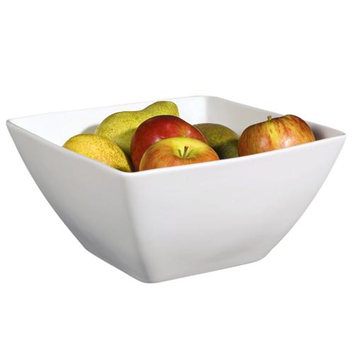 Saladeschaal fruitschaal Glandon porselein