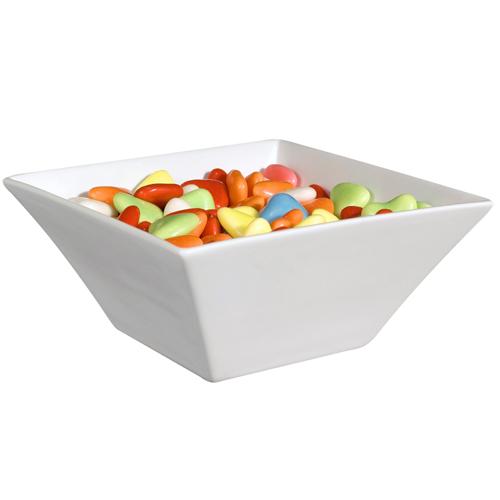 Saladeschaal fruitschaal Tourmalet porselein
