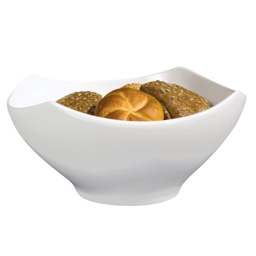 Broodschaal fruitschaal Aubisque porselein
