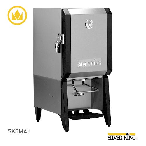 melk dispenser SK5MAJ Majestic Silver King 10 liter 85.1005