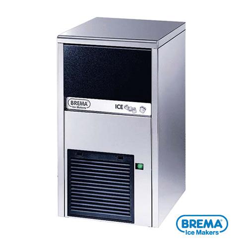 ijsblokjes machine brema cb 249