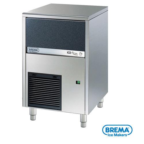 ijsblokjes machine brema cb 316