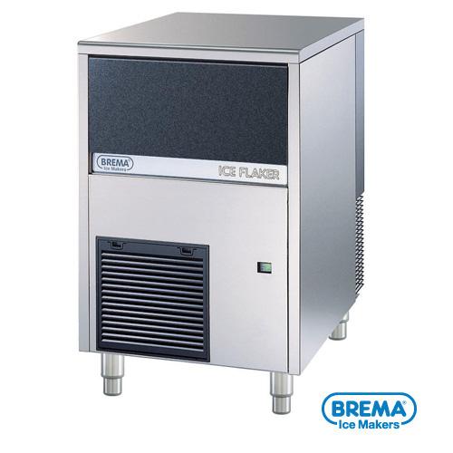 ijsblokjes machine brema gb 903 granular ice flaker