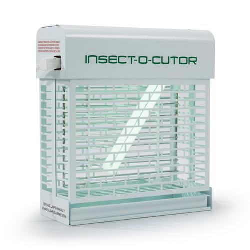 insectenverdelger insectenlamp FOCUS F1 insect o cutor