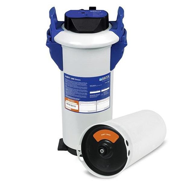 waterfilter brita purity 1200 wissel patroon