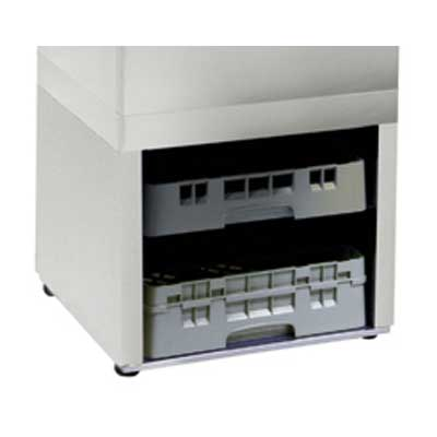 Vaatwasser onderstel voor ATA AF 780 ATA vaatwasmachines