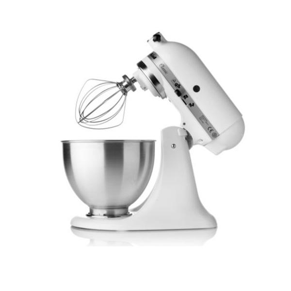 keukenmixer kitchenaid k45 classic mixer wit 01