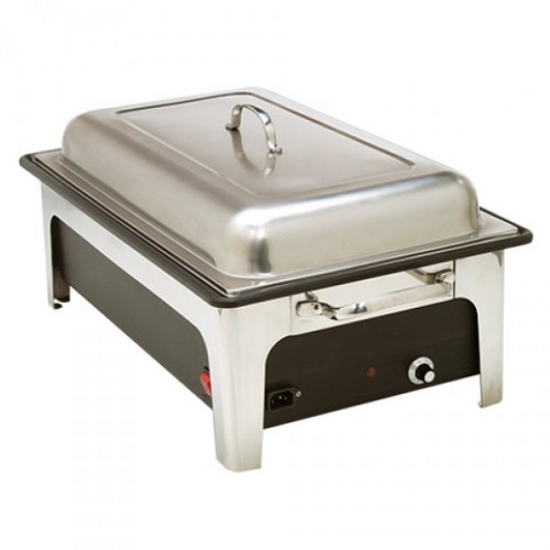 Chafing dish gastronorm electrisch