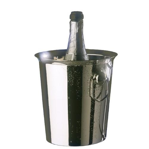 Wijnkoeler champagnekoeler roestvrijstaal