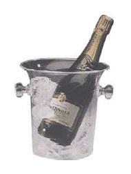 Wijnkoeler champagnekoeler acryl