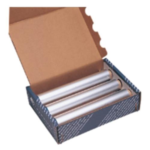 aluminiumfolie doos 3 rollen