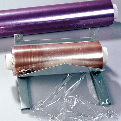 vershoudfolie dispenser folie afscheurapparaat muurdispenser 2