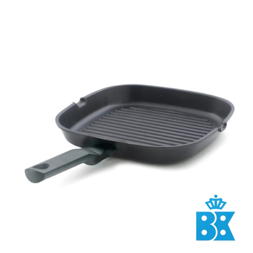 grillpan bk easy induction 26cm