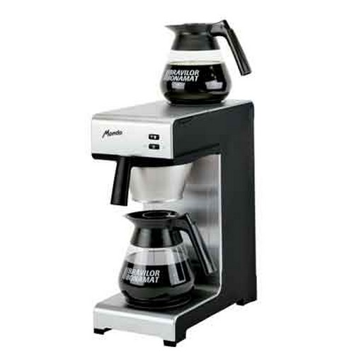 Koffiezetapparaat koffiezetmachine Bravilor Mondo