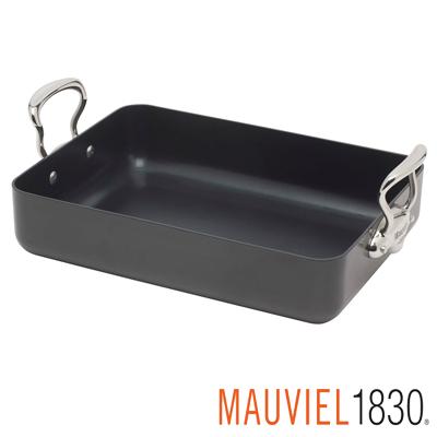 Braadslede Mauviel Mstone2 aluminium