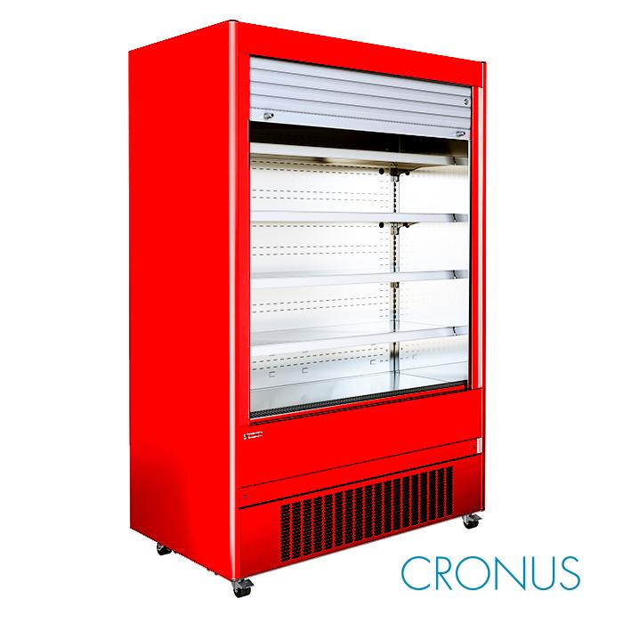 mafirol cronus wandkoeling 806 fv lc elektrisch rolluik handbediend rolluik rvs rood