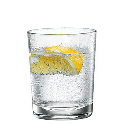 Waterglas Bormioli rocco Caravelle 5cl.