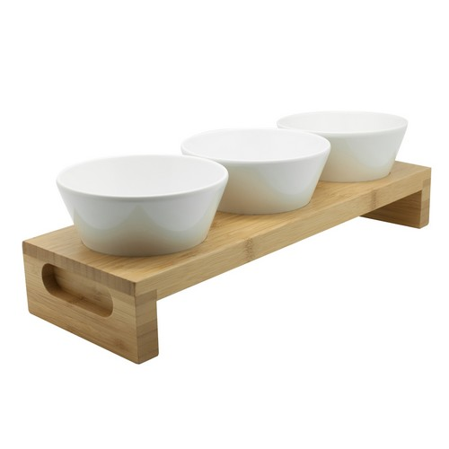 Bamboo tray rekje