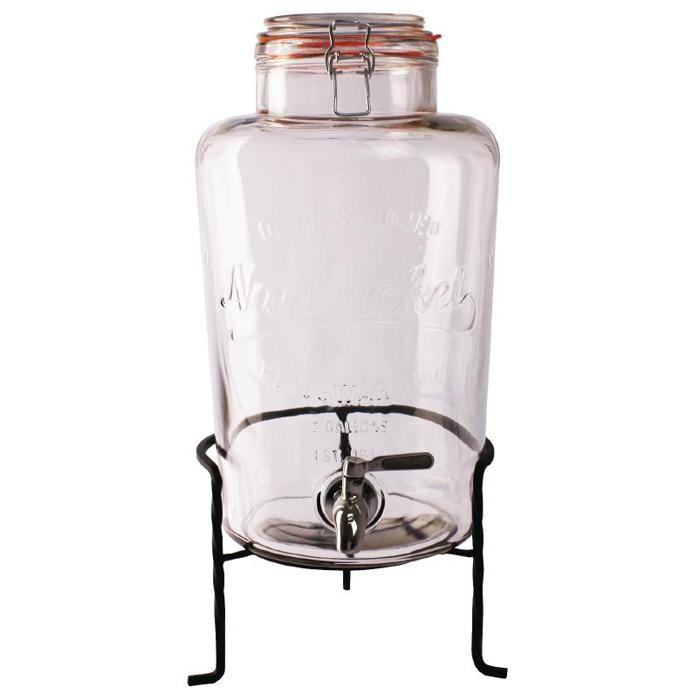 drankendispenser met metalen tapkraan 8,5 liter 01
