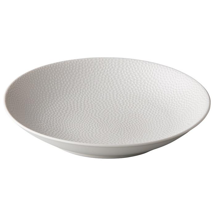 coupebord pastabord 25 5cm q authentic polar