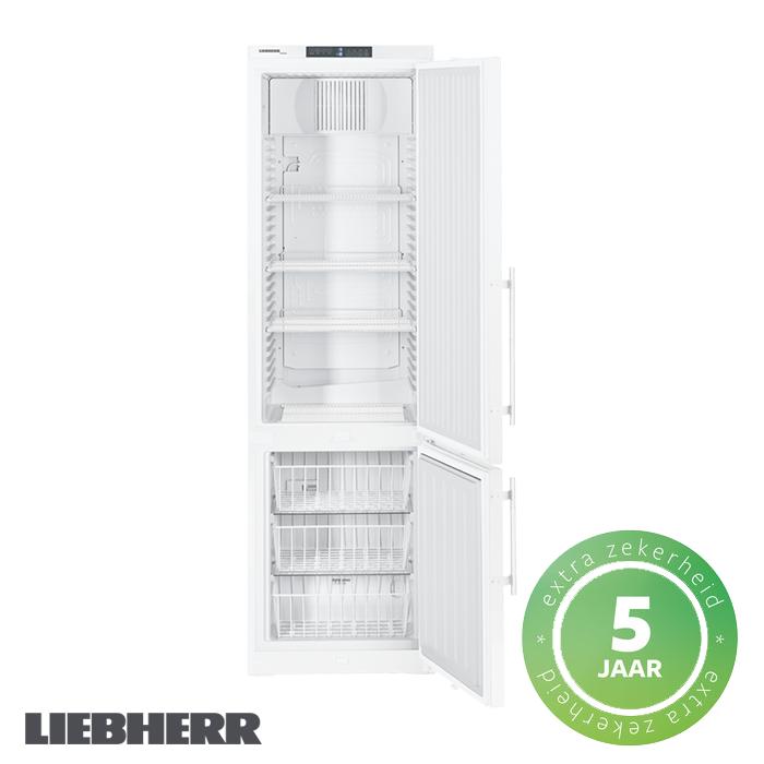 combi koelkast liebherr GCv4010 854315