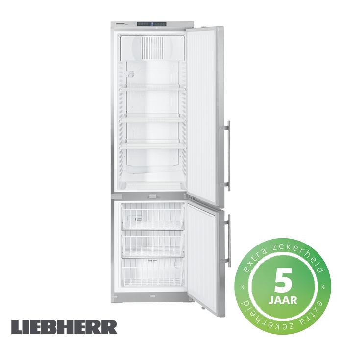 combi koelkast liebherr GCv4060 854310