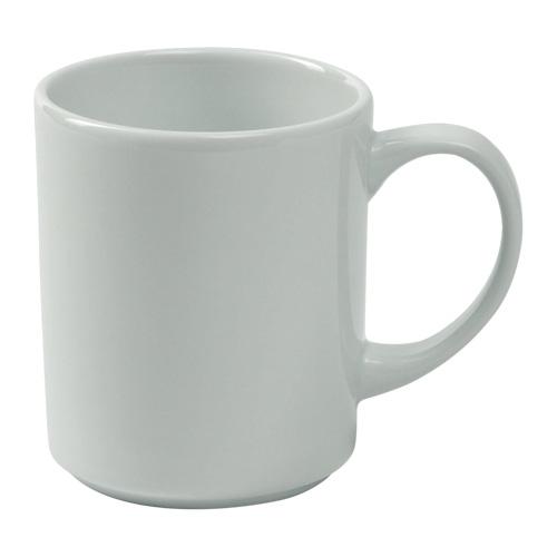 Koffiebeker Comen wit Nova hotelporselein