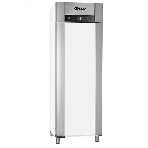 horeca koelkast Gram Superior plus K 72 LAG 1 deurs