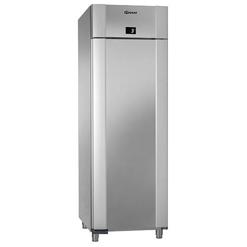 horeca koelkast Gram Eco plus K 70 CCG 4S RVS 1 deurs