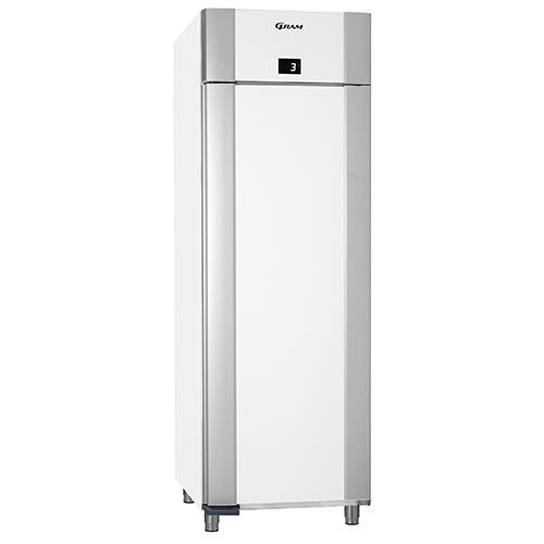horeca koelkast Gram Eco plus K 70 LAG L2 4S wit 1 deurs