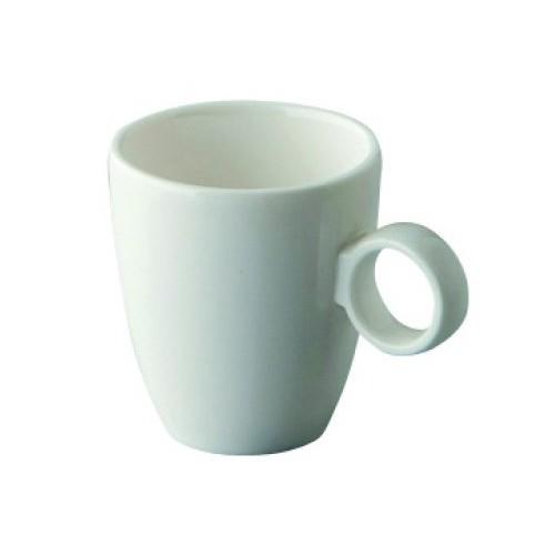 Koffiekop 14,5cl Bart 927 Maastricht porselein