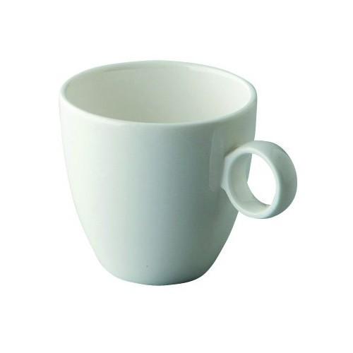 Koffiekop 17cl Bart 928 Maastricht porselein