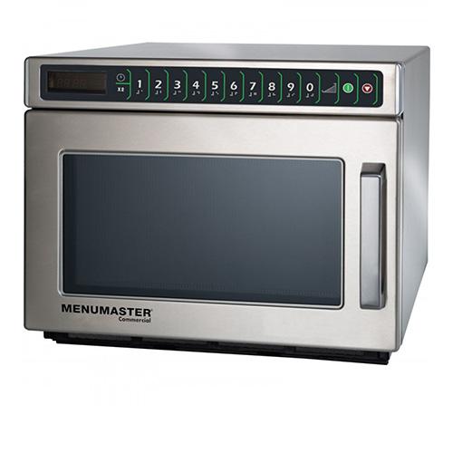 horeca magnetron menumaster DEC 14 E2 1400W