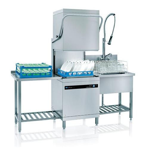 meiko upster H500 basis vaatspoelmachine vaatwasser doorschuiver