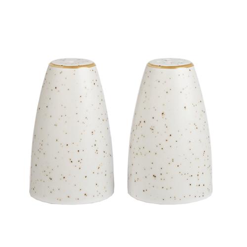 peperstrooier zoutstrooier churchill stonecast barley white SWHSSSA1 SWHSSPE1